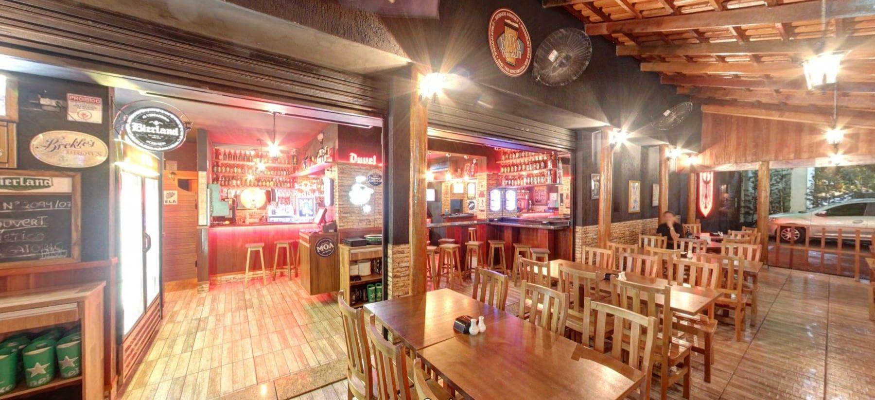 14 lugares para saborear as melhores cervejas artesanais em Goiânia