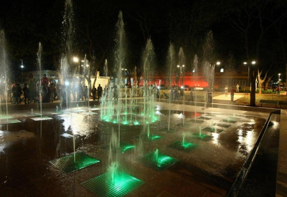 7 lugares para se refrescar do calor em Goiânia