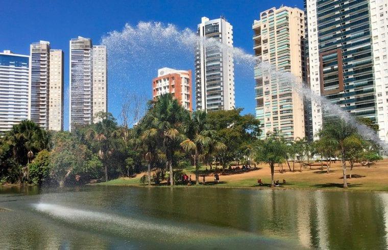 8 ideias para te ajudar a se refrescar do calor em Goiânia