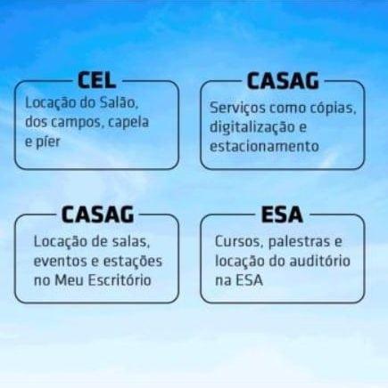 Casag e ESA lançam anuidade bumerangue e beneficiam advocacia goiana