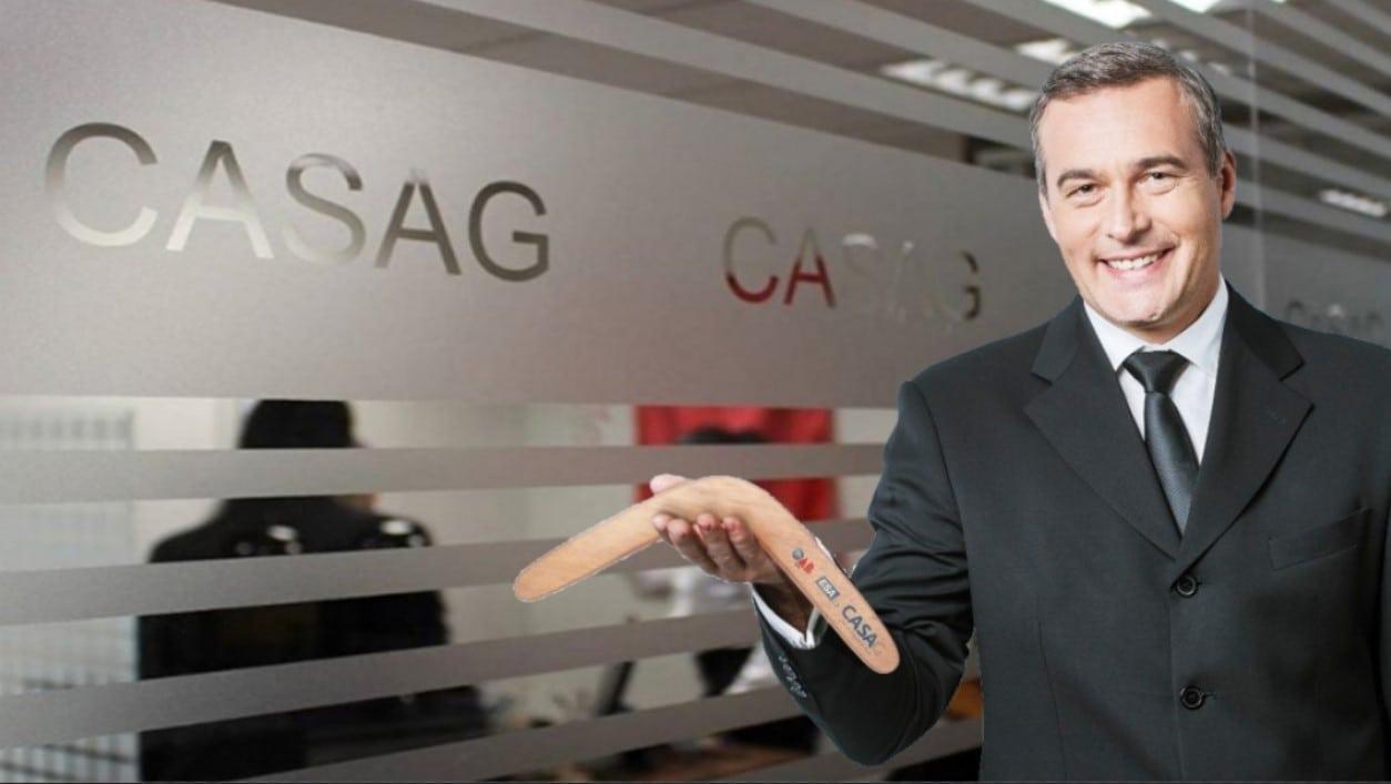 Casag e ESA lançam anuidade bumerangue e beneficiam advocacia goiana ... 50784ace71