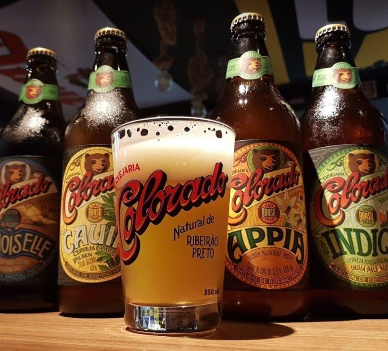 cervejas artesanais em Goiânia