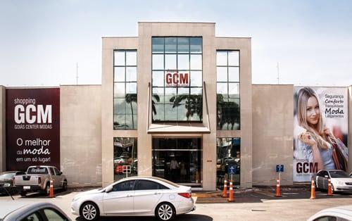 compras em Goiânia
