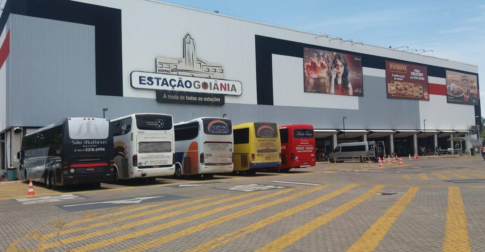 Conheça os melhores lugares para fazer compras em Goiânia