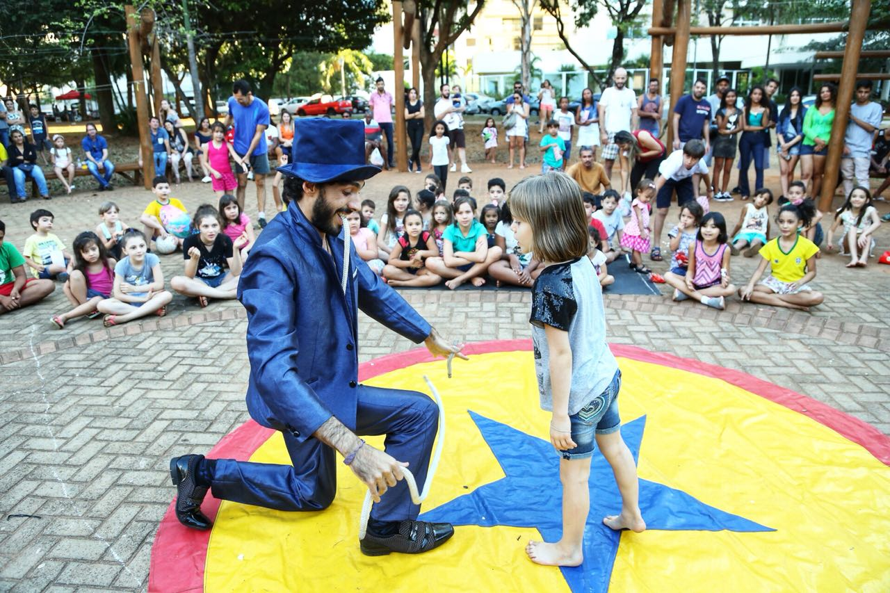Dicas para curtir o fim de semana em Goiânia
