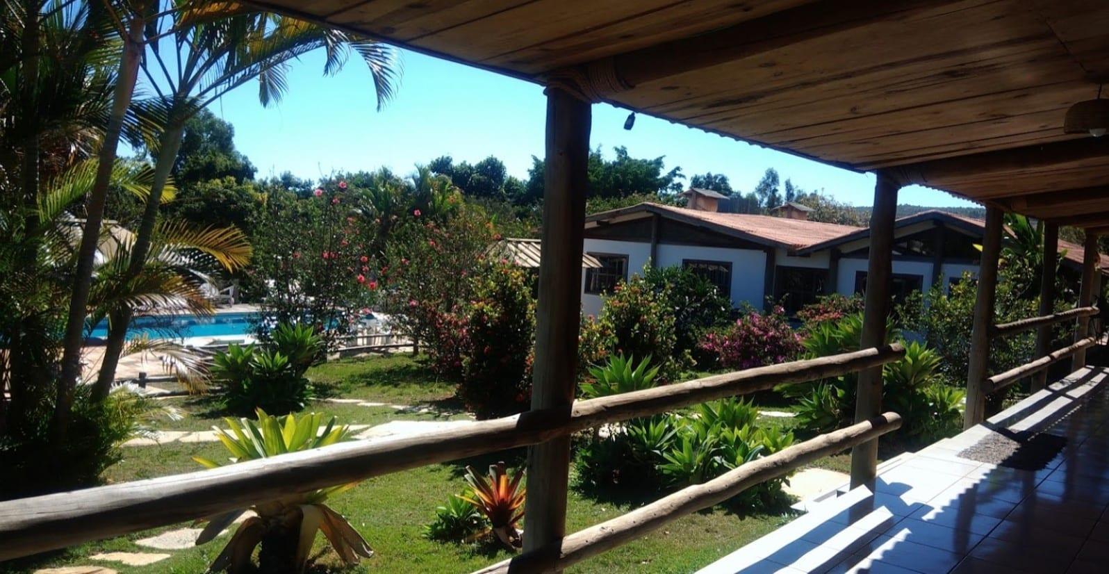 Encontre o hotel fazenda em Goiás que combina com você