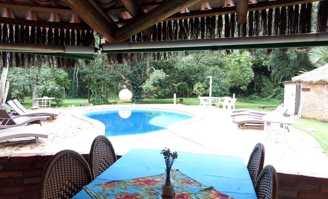 Encontre o hotel fazenda em Goiás que mais combina com você