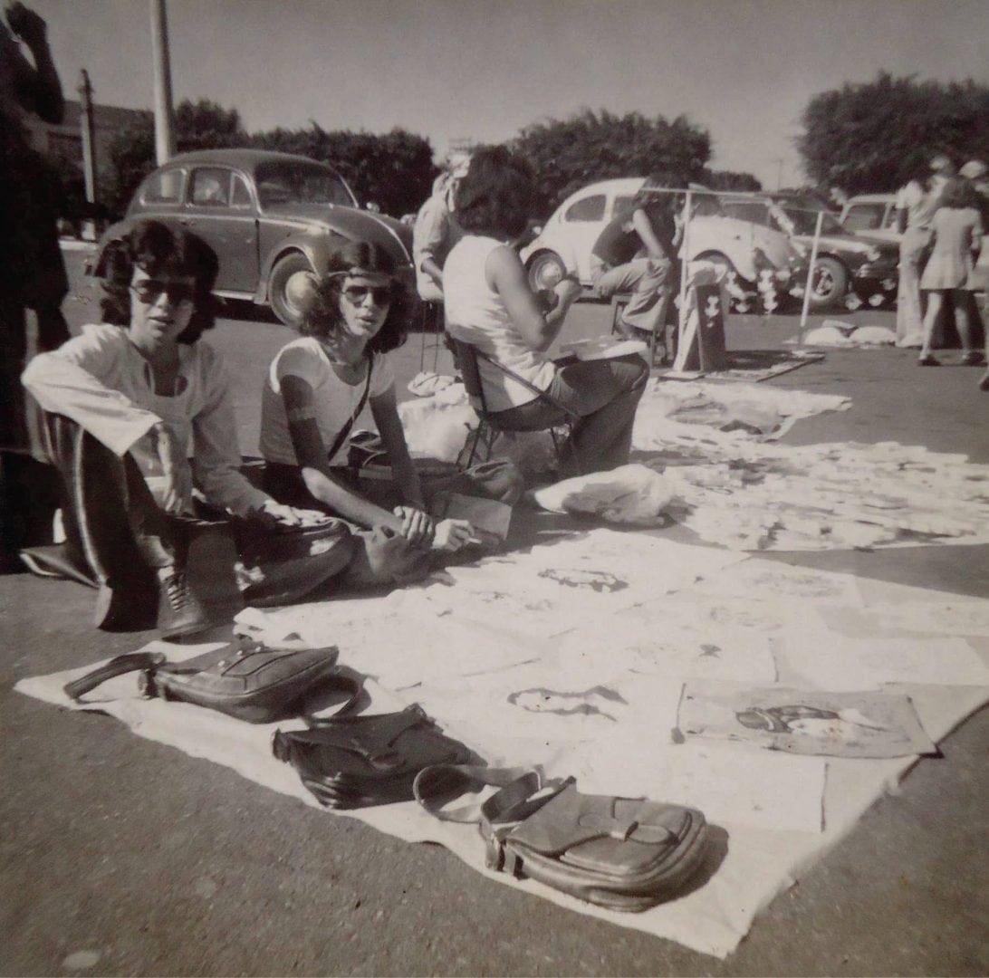 Feira Hippie: a maior feira ao ar livre da América Latina