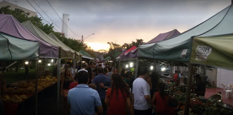 feiras em Goiânia