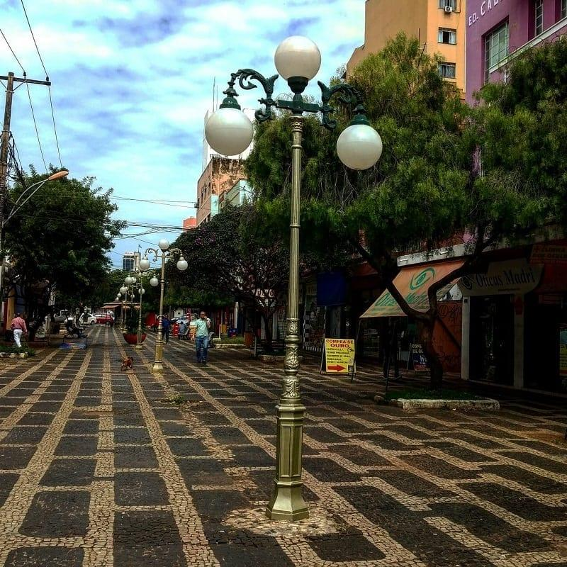 Lugares no centro de Goiânia que você precisa conhecer