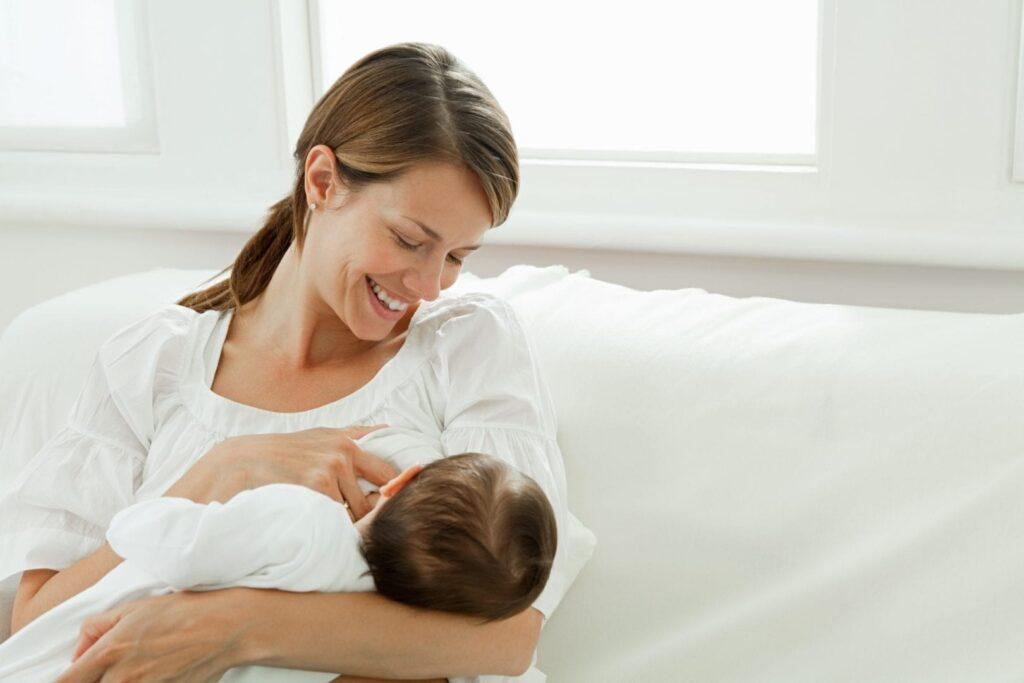 Nutrição materno-infantil em Goiânia: a importância do controle de peso e aleitamento materno