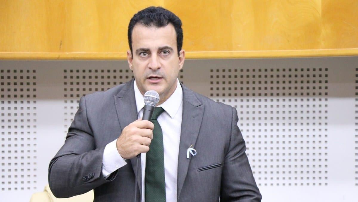 c83a1d45c Dr. Paulo Daher deve ser cotado para assumir Secretaria Estadual de ...