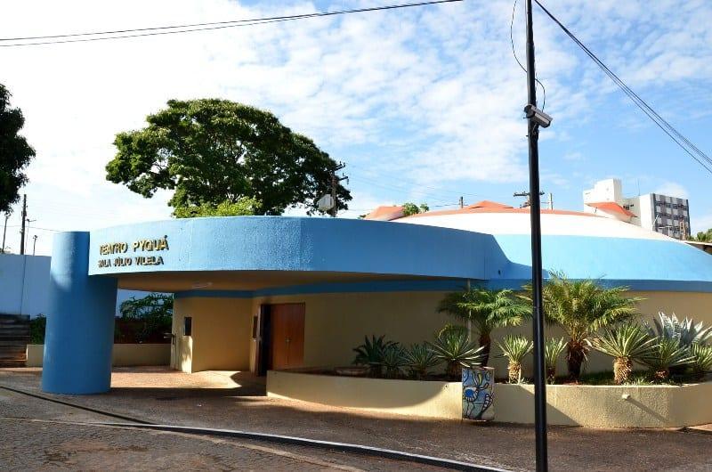 Centro Cultural Martim Cererê