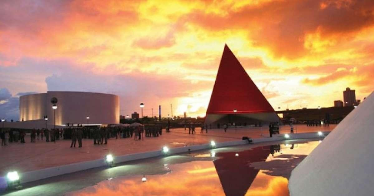 Centro Cultural Oscar Niemeyer: lazer e cultura em um só lugar