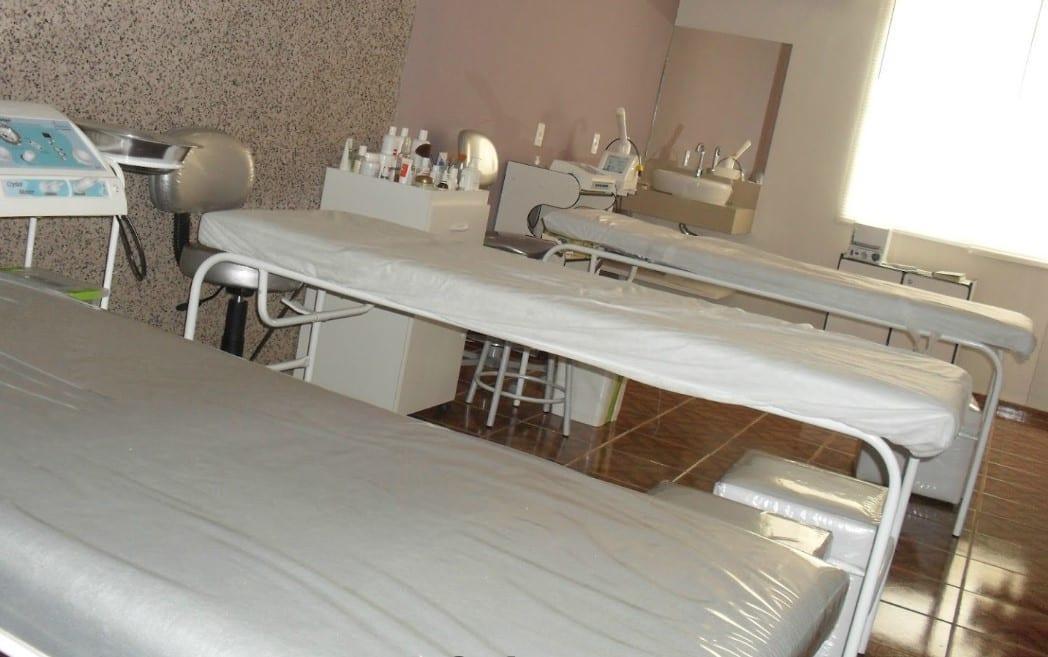 clínicas de estética em Goiânia