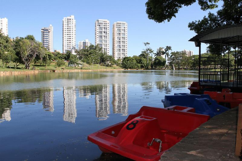 conhecer Goiás