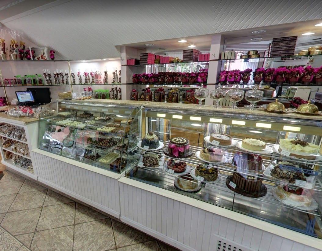docerias e confeitarias em Goiânia