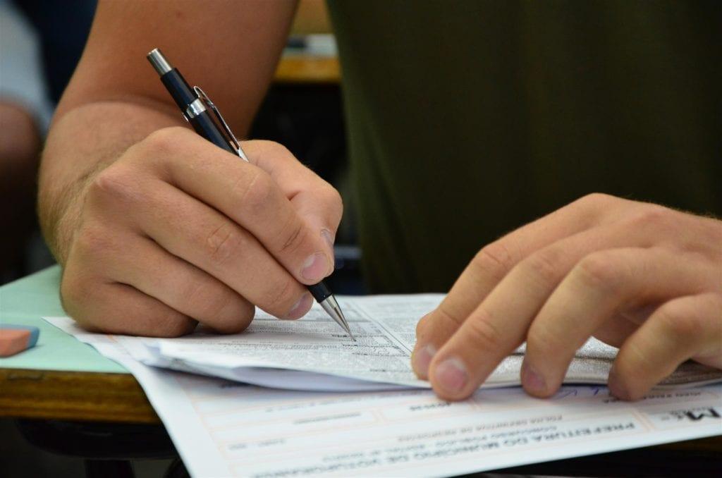 Enem em Goiânia: confira x dicas para ir bem no segundo dia de prova