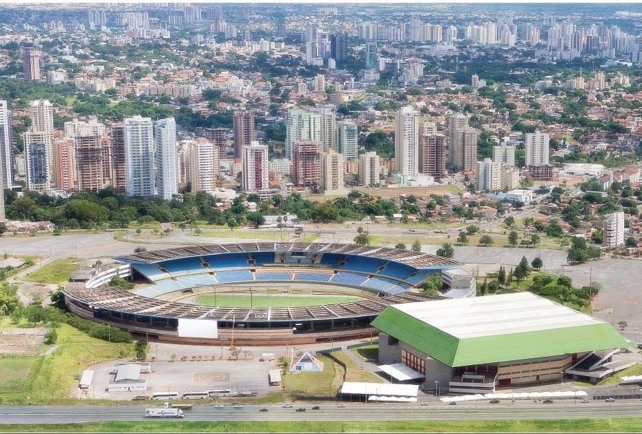 Estádio Serra Dourada: saiba mais sobre esse gigante de Goiás