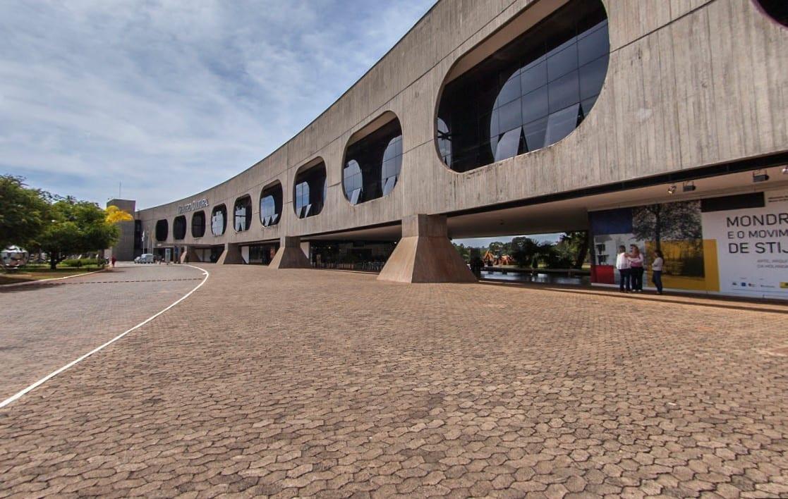 férias em Brasília