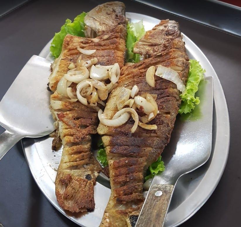 frutos do mar em Goiânia