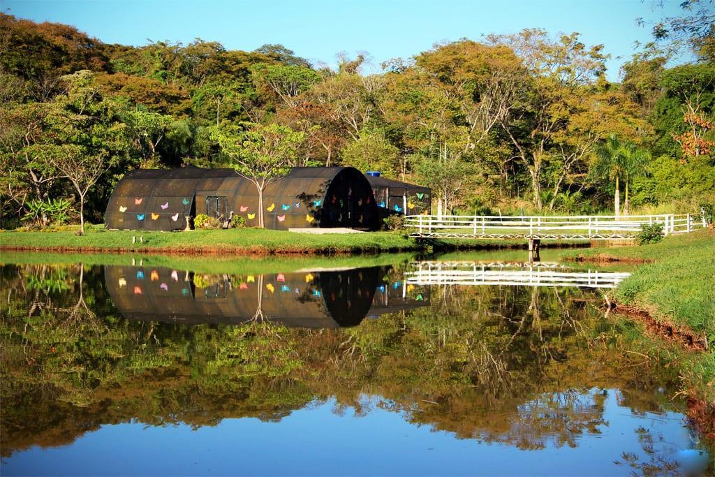 Jardim Botânico de Goiânia