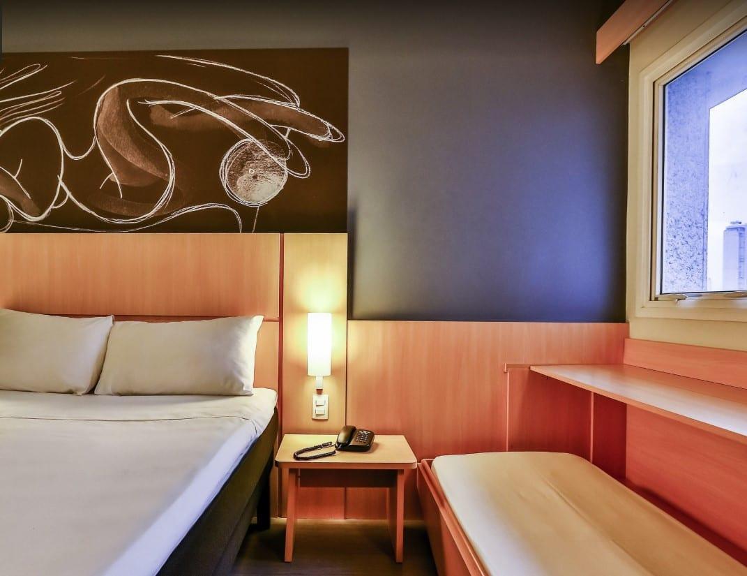 melhores hotéis de Goiânia