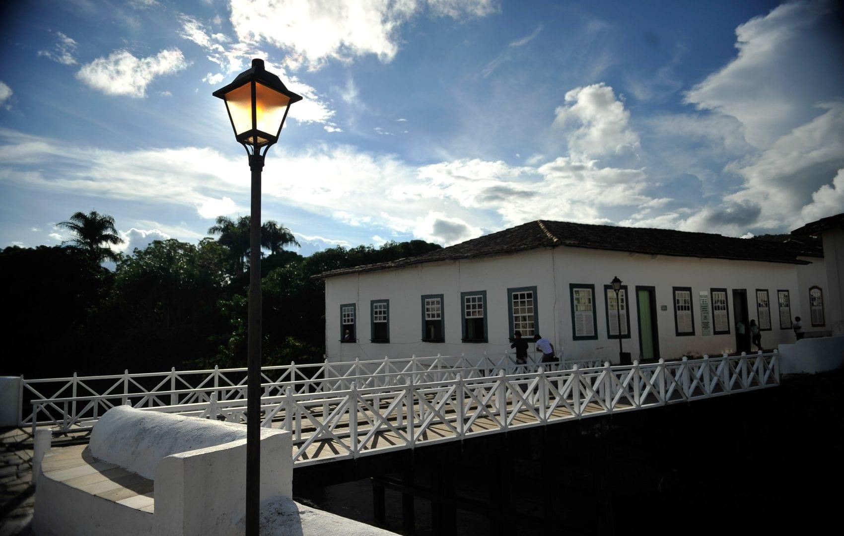 Museu Casa de Cora Coralina: a casa que virou memória