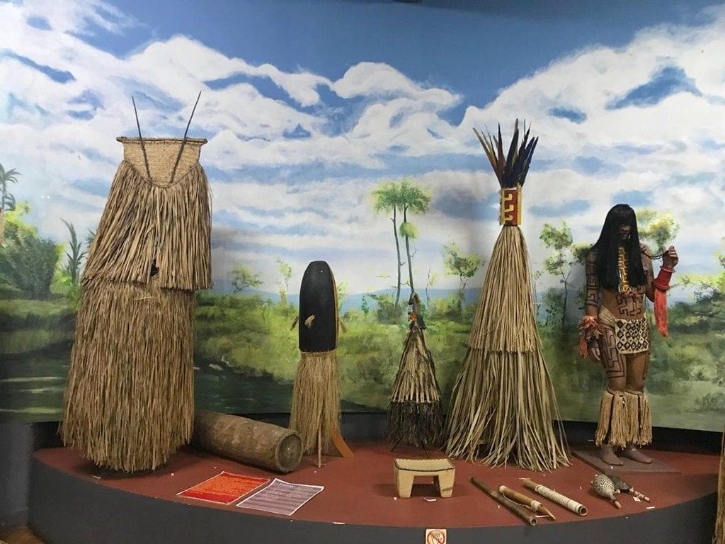 Museu Zoroastro Artiaga preserva a história goiana