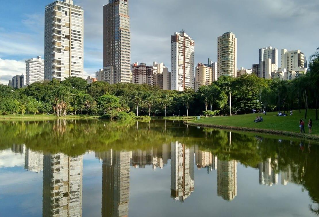 Parque Vaca Brava: boa opção de lazer para o fim de semana