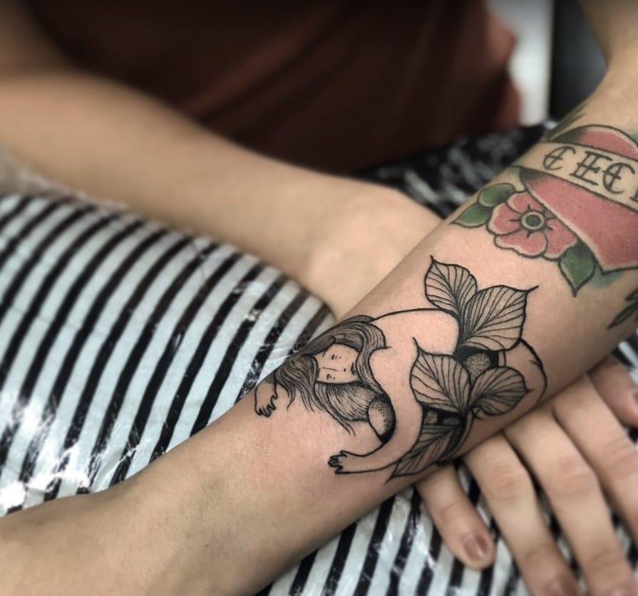 tatuagem em Goiânia