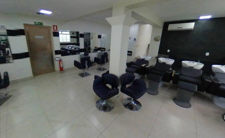 x salões de beleza em Goiânia para cuidar do visual
