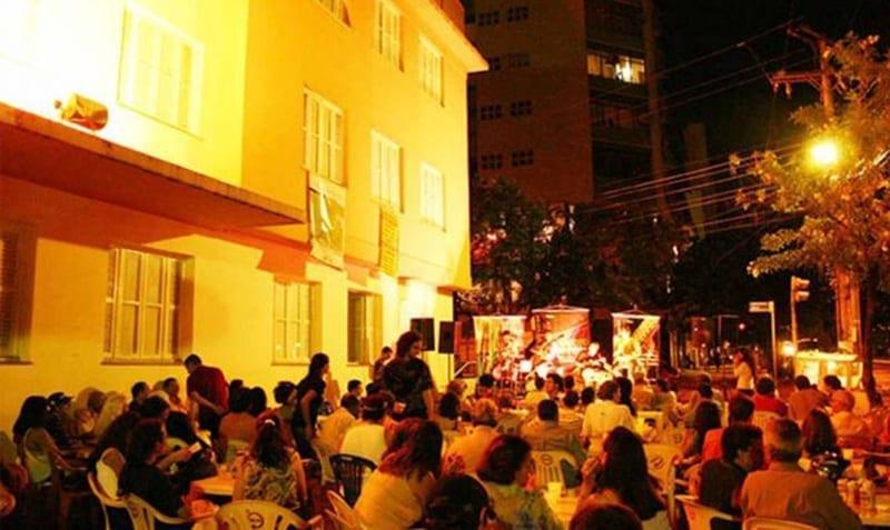 Chorinho é uma boa opção de entretenimento em Goiânia
