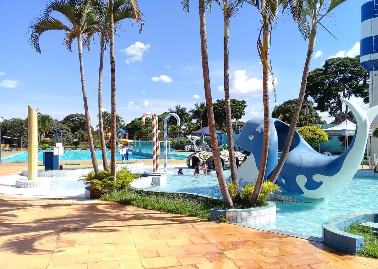 Clubes em Goiânia: 11 opções para você se divertir