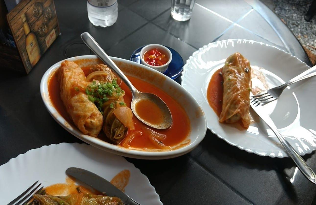 comida árabe em Goiânia