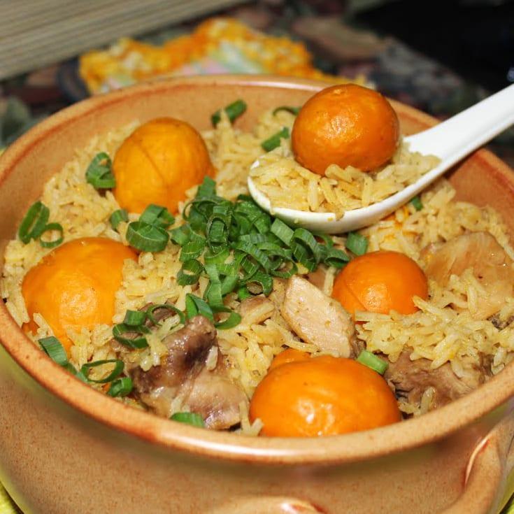 comidas típicas de Goiás