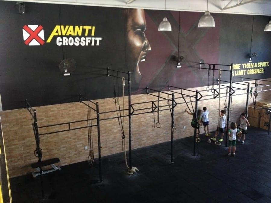 CrossFit em Goiânia