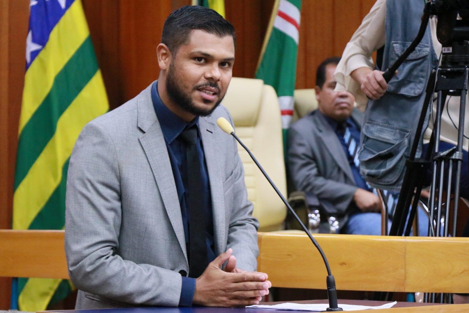 3c3b31c7fc45d Eleito hoje presidente da Câmara Municipal de Goiânia