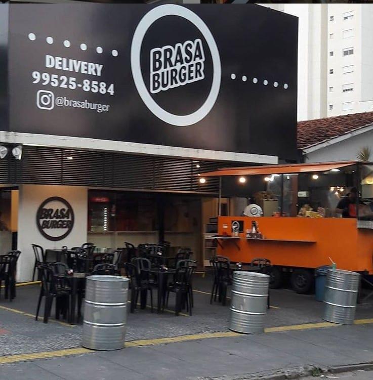 food parks em Goiânia