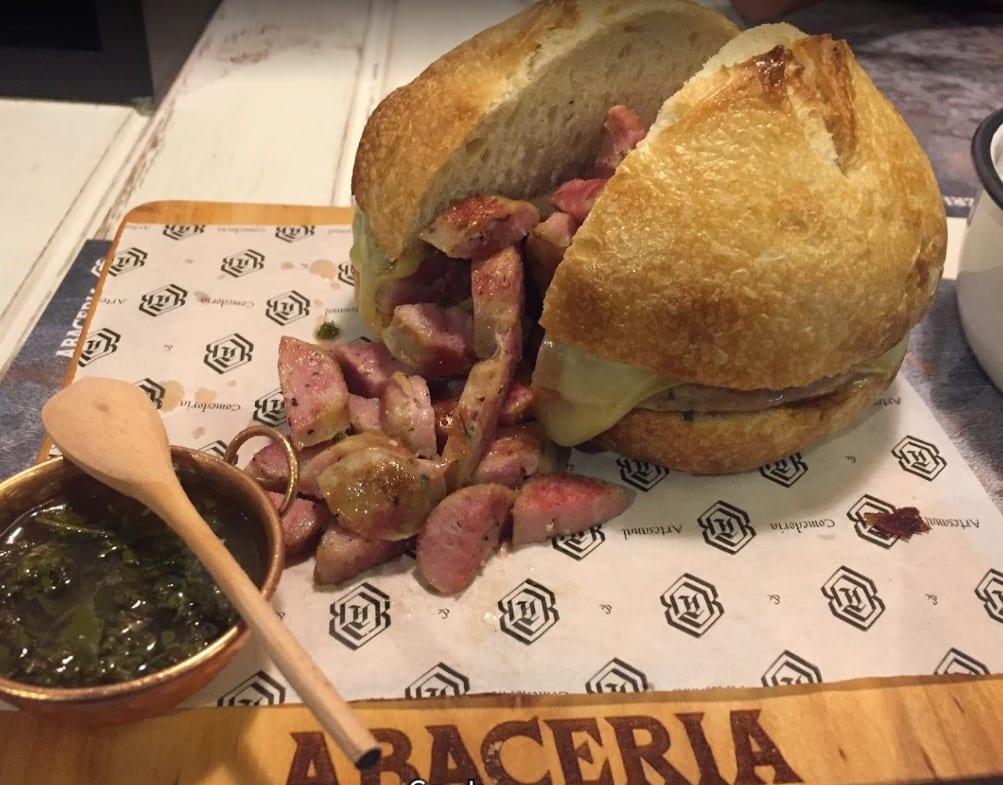 gastronomia em Goiânia