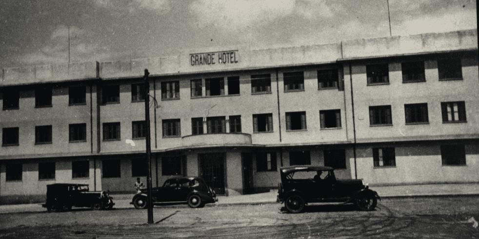 Grande Hotel Goiânia