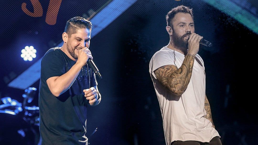 Jorge e Mateus em Goiânia: dupla se apresenta em show único em janeiro