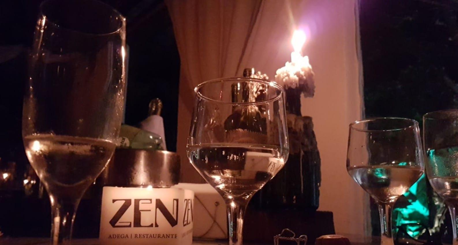 lugares para encontrar um bom vinho em Goiânia