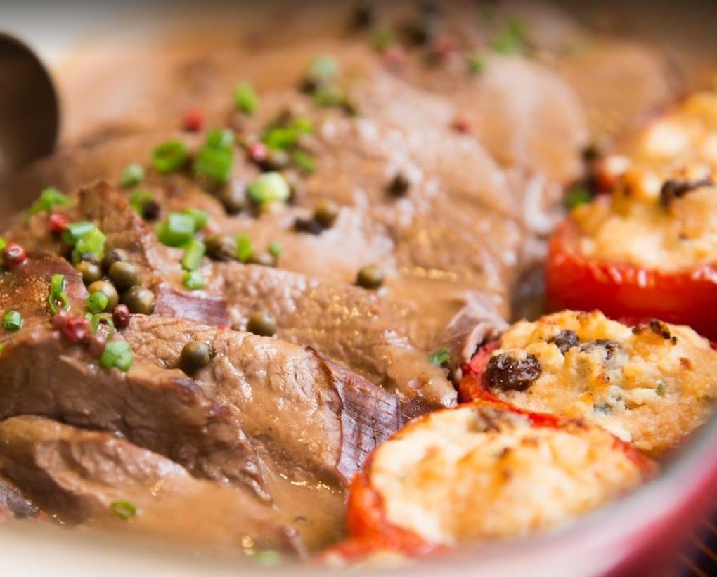 melhores restaurantes de Goiânia