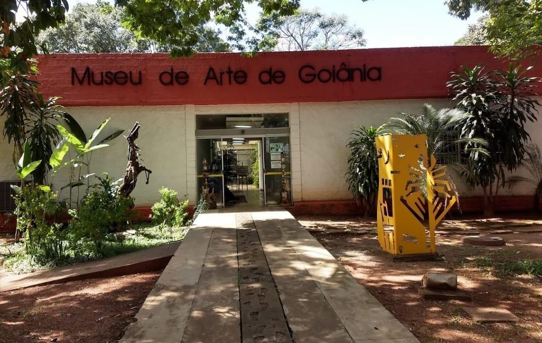 o que fazer em Goiânia