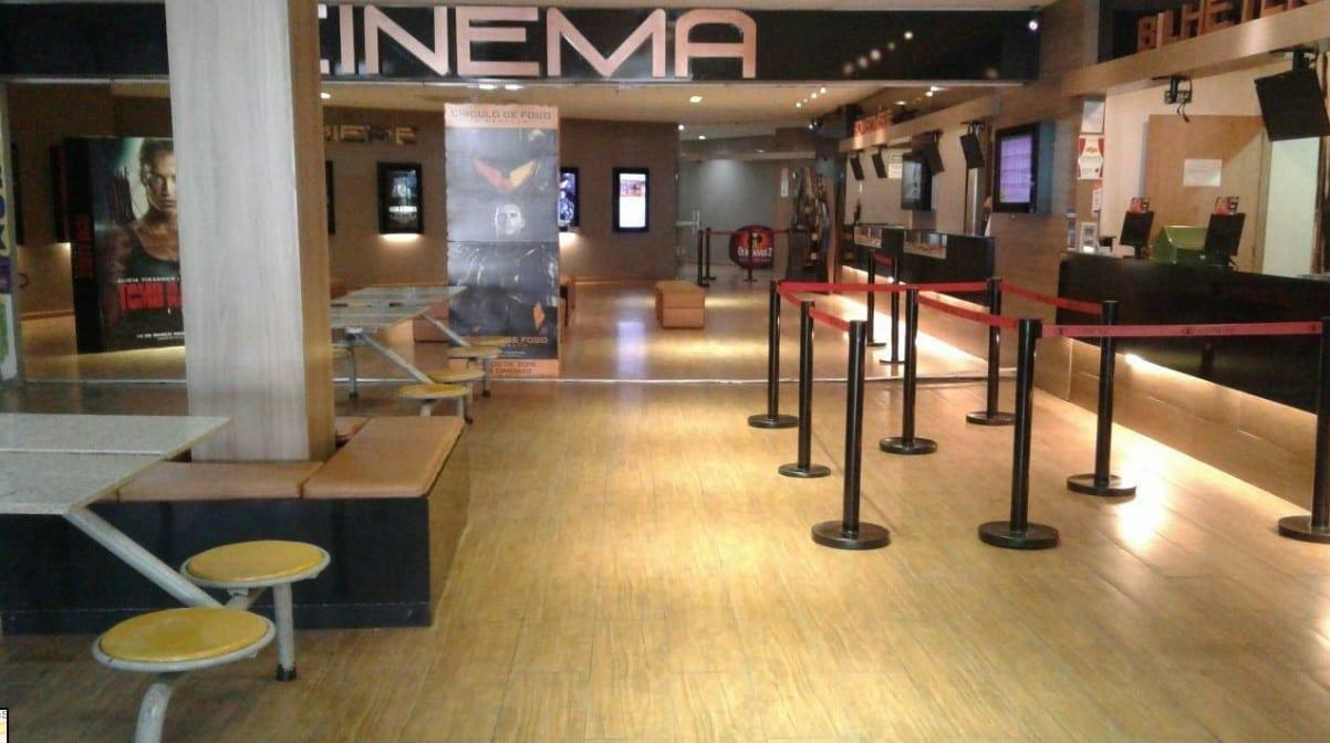 Os 11 melhores cinemas de Goiânia para frequentar