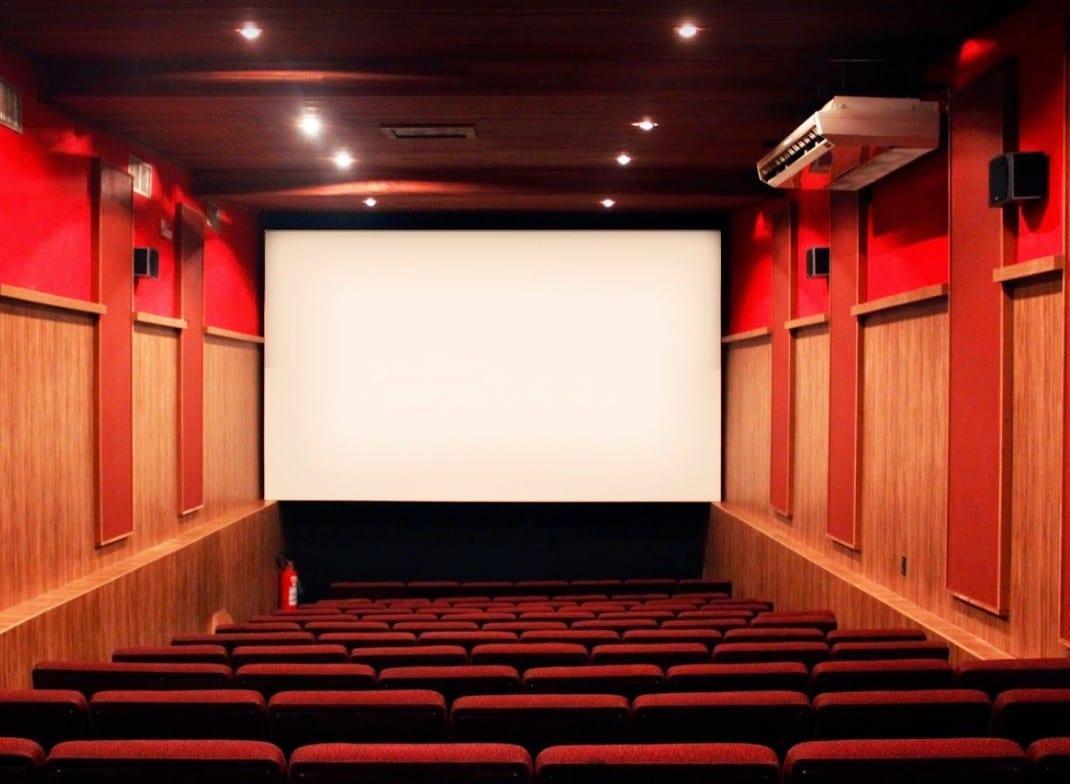 Os x melhores cinemas de Goiânia