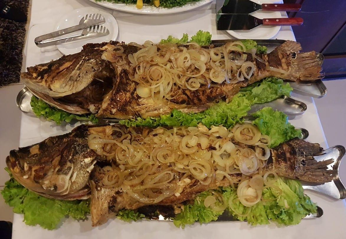 peixaria em Goiânia