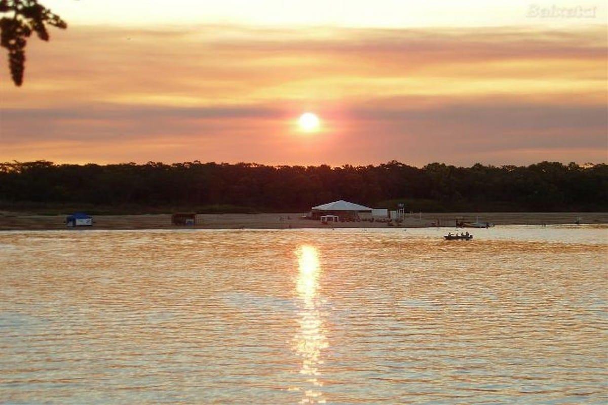 Reveillon em Goiás:  destinos para aproveitar