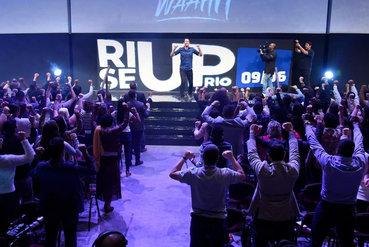 Rise Up! Experience: evento voltado para jovens empreendedores chega em Goiânia